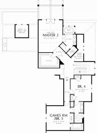 5 Bedroom House Plans with 2 Master Suites Fresh 10