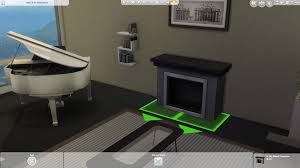 the sims 4 city living mod movable and buyable apartment objects