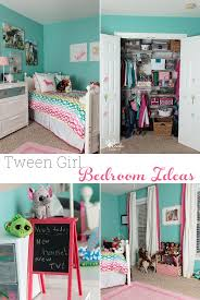 Bedroom Ideas For Teenage Girls by Best 25 Tween Bedroom Ideas Ideas On Pinterest Teen Bedroom
