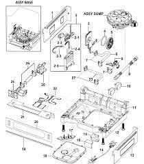 samsung dmr78 dmr77 dishwasher repair manual