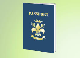 how to get a us passport book first time 10 steps