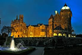 how u0027s the new escape room game at casa loma