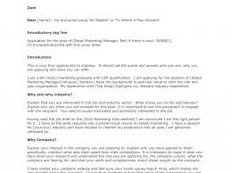 best way to start a cover letter how to start a cover letter for