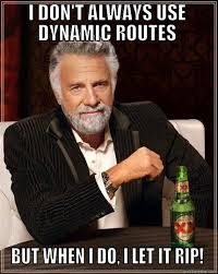 Network Engineer Meme - the most interesting network engineer in the world quickmeme