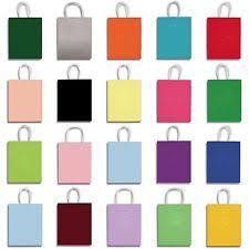 bulk gift bags small paper bags ebay