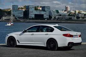 bmw 5 series m sport package 2017 bmw 540i m sport drive review on closing a door