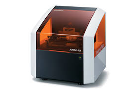 Roland Milling Machine Roland Dg Unveils Its First 3d Printer And A New Milling Machine