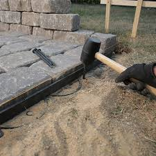 How To Install Pavers For A Patio How To Design And Build A Paver Patio