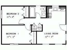 two house plans free simple 2 bedroom house plans resnooze com