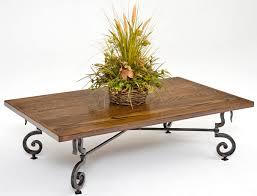 Tuscan Coffee Table Sold Wood Coffee Table Tuscan Design Refined Mountain