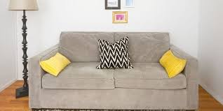 style sofa sofa makeover how to decorate a sofa