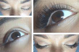 How To Curl Your Eyelashes Eyelash Extensions Envy Lash Studio