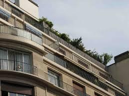 Appartement Toit Terrasse Paris Appartement à Vendre Paris 75116 27m2 Balcons Terrasse 8eme
