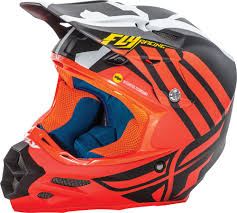 fly motocross gear fly racing mx motocross mtb bmx 2016 f2 carbon mips zoom helmet