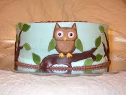 owl themed baby shower kathryn u0027s cake shoppe