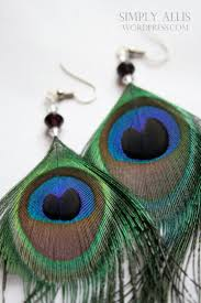top 10 breathtaking peacock inspired looks and diy projects top
