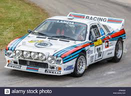 martini livery lancia lancia racing car goodwood festival stock photos u0026 lancia racing