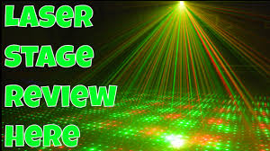 Laser Stage Lighting Outdoor by Laser Stage Lighting Projector Vs Laser Stage Disco Ball Review By