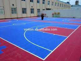 backyard basketball court flooring noise reduction flooring for basketball court noise reduction