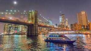 river of lights tickets reviews of new york city lights dinner cruise in new york ny goldstar