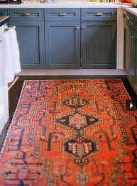 Grey And Orange Rug Kitchen Marvellous Orange Kitchen Rugs Burnt Orange And Brown