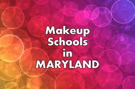 makeup schools in md makeup artist schools in maryland makeup artist essentials