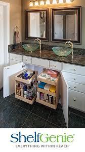 Organize Bathroom Cabinet by 35 Best Bathroom Shelves Images On Pinterest Bathroom