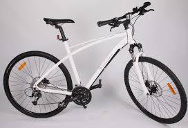 mercedes bicycle велосипед mercedes benz fitness bike white xl mercedes b66450048