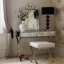 Small Mirrored Vanity Small Vanity Desk Freedom To