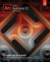What Book Is Seeking Based On Adobe Animate Cc Classroom In A Book 2017 Release 1st Chun