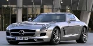 2010 mercedes sls amg automotorblog