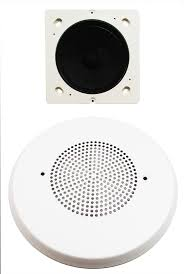 wheelock e90 w ceiling mount speaker