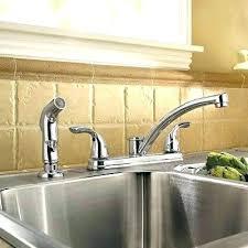 kitchen sink faucets menards menards moen kitchen faucet taxmgt me