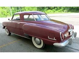 1950 studebaker champion for sale classiccars com cc 992452