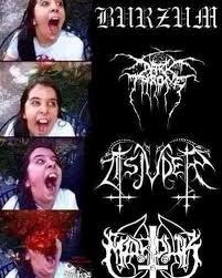 Black Metal Memes - metal memes mexico metal memes mx instagram photos and videos