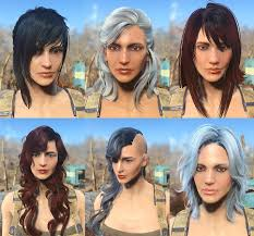 t haircuts from fallout for men mischairstyle1 6 download 47 new hairs for male fallout 4 mods