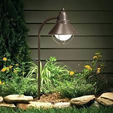 How To Install Low Voltage Led Landscape Lighting How To Install Landscape Lights Low Voltage Led Outdoor Lighting