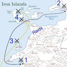Ice And Fire Map A Complete Analysis Of Stannis Baratheon As A Military Commander