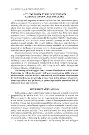 how to write a simple research paper 4 conclusions and recommendations a survey of attitudes and page 117