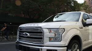 pimped out smart car ford f 150 limited the day of the luxury pickup truck is here