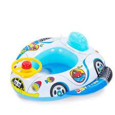 siege pour bébé gosear bouée enfant siège gonflable siège sécurité anneau de