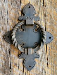door knockers ring pulls