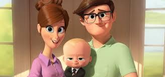 film kartun untuk anak bayi review film the boss baby bukan kisah bayi biasa bookmyshow
