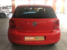 volkswagen polo red volkswagen polo 1 4 comfortline 5dr 2012 car or bakkie