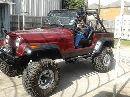 1982 jeep jamboree american motors links