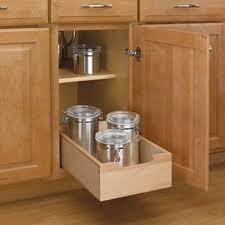 kitchen base cabinets cheap rev a shelf 4wdb 12 11 inch wood base kitchen cabinet pull