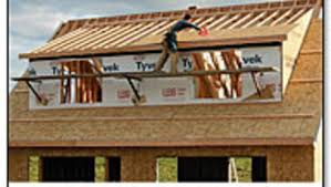 How To Build Dormers In Roof Roof Styles And Elements Page 2 Of 8 Fine Homebuilding