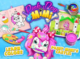 mimi apk pink mimi my pet apk free educational