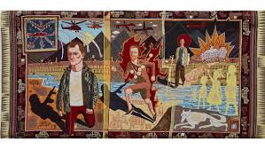 Grayson Perry Vanity Of Small Differences Grayson Perry Who Are You Wall Street International