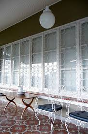 Basement Window Security Bars by A Nice Alternative To The Ugly Security Bars On Windows X2 Stuff